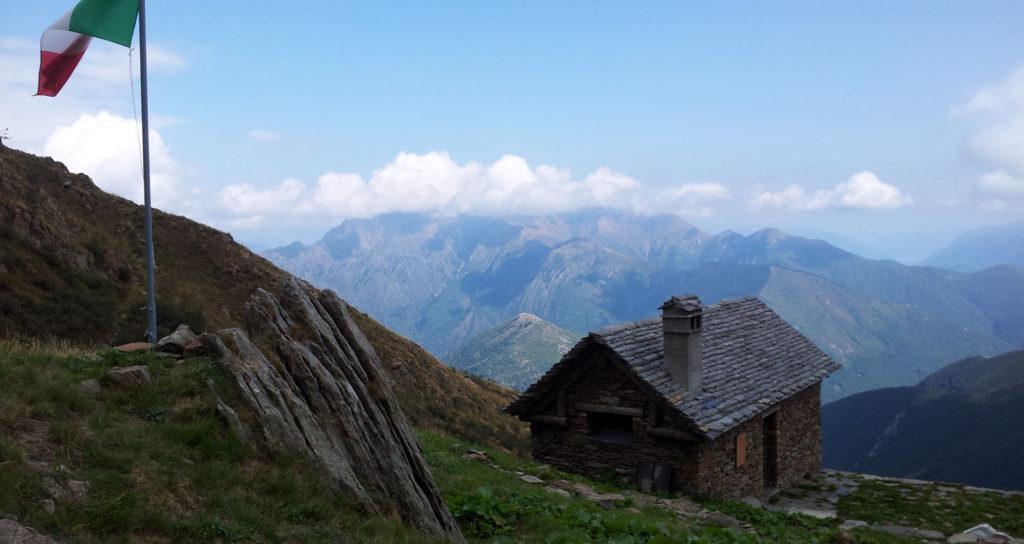 Bivacco Alpe Forna