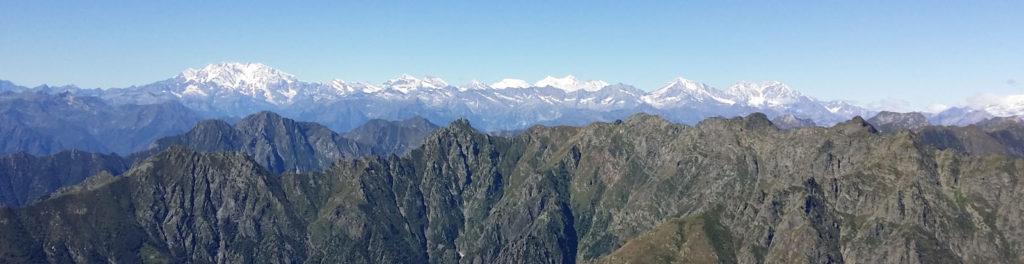 Panorama Monte Zeda