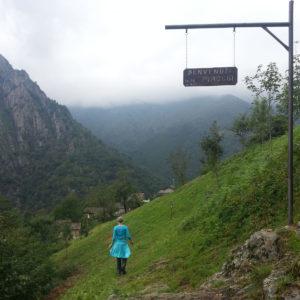 Piaggia Val Grande