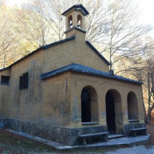 Oratorio Sant'Eurosia