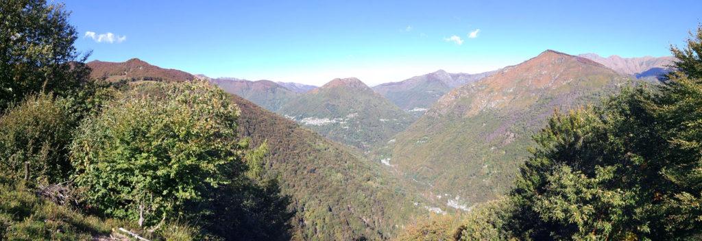 Valle Cannobina von Voiasc